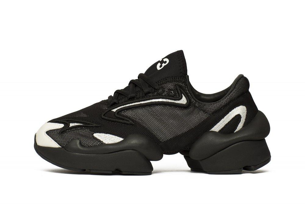 Adidas Y-3 - Y3 Ren - Black - ES@21